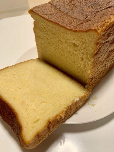 さくらのパンコラム#02〜フィナンシェ×食パン!?