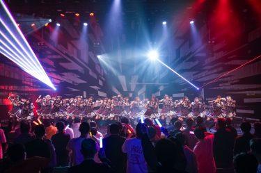 【もちばぶライブレポート】AKIHABARAバックステージpass9周年ライブ「もっともっとぶちあげていこう」