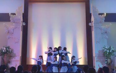アイドルレーベルStand-Up! Recordsの末っ子ユニット「Stand-Up! Next!」1周年記念ライブレポートが到着!