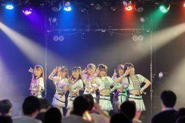 「イケてるハーツ」新メンバー候補生7名初お披露目!!7か月連続ワンマンライブ2ndレポートが到着!!