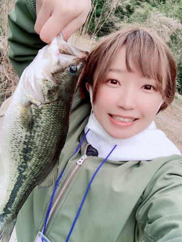 ベールの釣り日誌#02〜はじめての管理釣り場〜