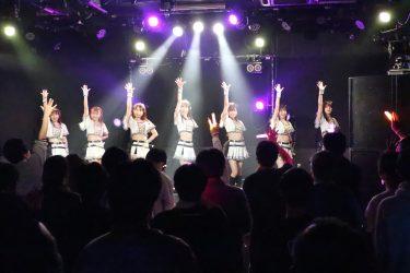 イケてるハーツ連続ワンマンライブ 3rdTRIGGER〜リクエストアワー公演(昼公演)ライブレポートby青島さくら