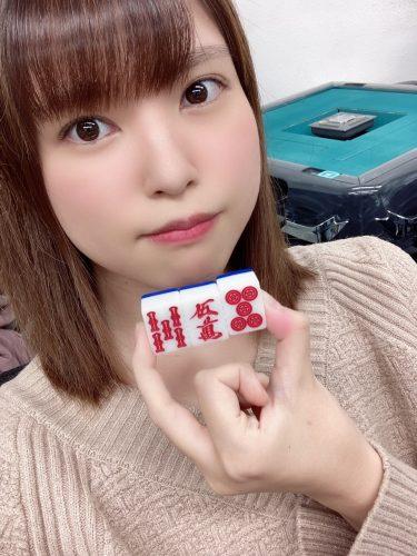 本木瞳の麻雀!コラム #04