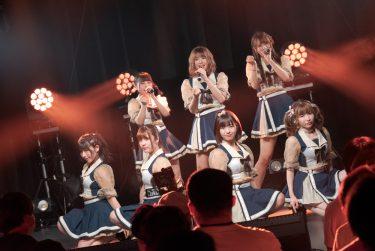 「エラバレシ」初の東名阪ライブDVD9月1日(水)発売決定!!ライブで初披露された「Stay With」待望の音源化!