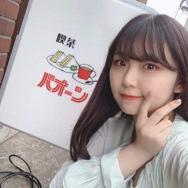 凪海ももこのクリームソーダ紀行#03〜千歳船橋編〜