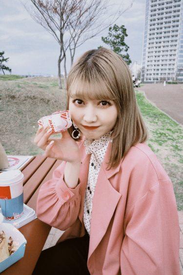 ももりんの日常フィルム#02〜自然〜