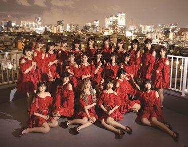 7月11日開催!アイドルカレッジ主催フェスにラストアイドル、Ange☆Reve、LinQら22組出演