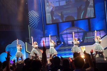 Luce Twinkle Wink☆TOUR2021 Shiny☆Journey@品川インターシティホールライブレポート by 寺坂ユミ