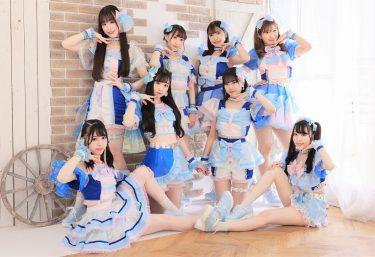 夏限定ユニット『Jewel☆Mare』誕生!8月22日にはワンマンライブも開催!