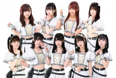 「イケてるハーツ」7周年記念ワンマンライブ9月11日(土)開催決定!新メンバー全員のコメント到着!!