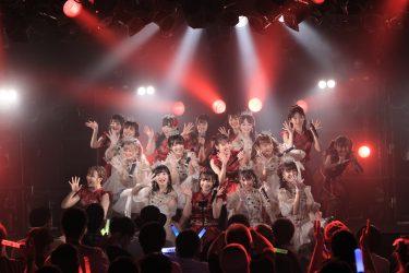 渋谷CLUBQUATTROにて開催された純情のアフィリア&放課後プリンセス2マンLIVEライブレポートが到着!!