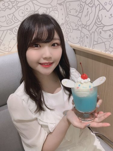 凪海ももこのクリームソーダ紀行#05〜池袋編〜